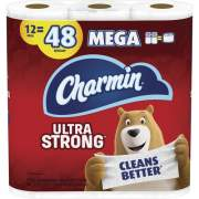 Procter & Gamble Charmin Ultra Strong Bath Tissue (75321CT)
