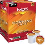 Green Mountain Coffee K-Cup Morning Cafe Coffee K-Cup (0448)