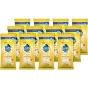 S. C. Johnson & Son Pledge Lemon Scent Enhancing Wipes (319250CT)