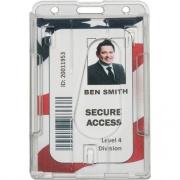 Skilcraft Dual ID Card Holder (6660469)