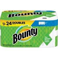 Bounty Bounty SAS 12-roll Paper Towels (76209)