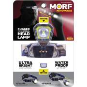 Police Security Removable Light Headlamp (98575)