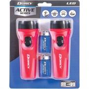 DORCY LED Flashlights Pack (412594)