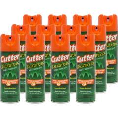 Cutter Backwood Insect Repellant (CB962802)