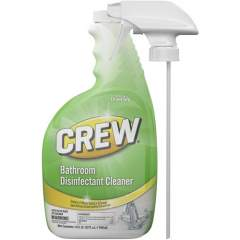 Diversey Crew Bathroom Disinfectant Spray (CBD540199)