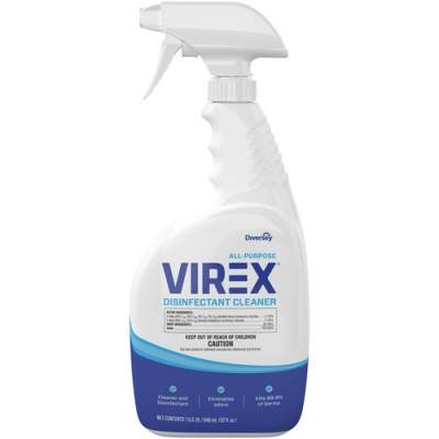 Diversey All-Purpose Virex Disinfect Cleaner (CBD540533)