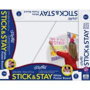 Pacon UCreate Stick & Stay Poster Board (P5533)