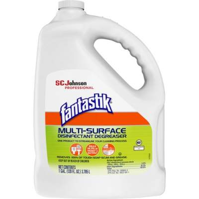 Fantastik Disinfectant Degreaser (311930EA)