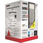 Satco 7.5W BR30 LED Bulb (S28578)