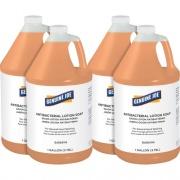 Genuine Joe Antibacterial Lotion Soap (03110CT)