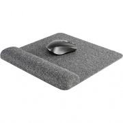 Allsop Premium Plush Mousepad with Wrist Rest - (32311)