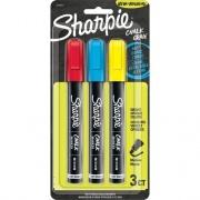 Sharpie Wet Erase Chalk Markers (2103015)