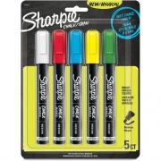 Sharpie Wet Erase Chalk Markers (2103011)