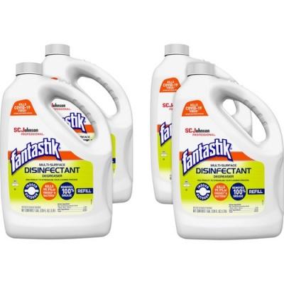 Fantastik Disinfectant Degreaser (311930)