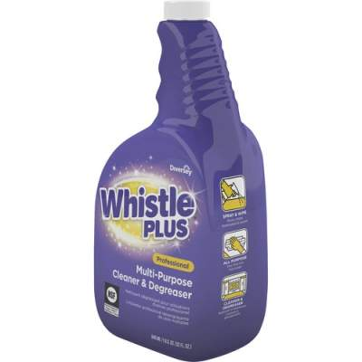 Diversey Whistle Plus Cleaner & Degreaser (CBD540571)