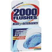 WD-40 2000 Flushes Automatic Toilet Bowl Cleaner (201020CT)
