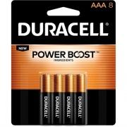 Duracell CopperTop Alkaline AAA Batteries (MN2400B8ZBX)
