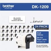 Brother DK Address Label (DK120924PK)