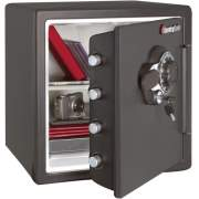 Sentry Safe Combination Fire/Water Safe (SFW123DSB)