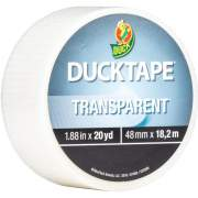 Shurtech Brands Duck Transparent Duct Tape (241380)