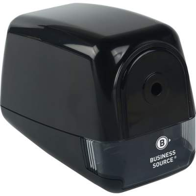 Business Source Electric Pencil Sharpener (02869)