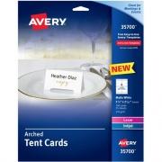 Avery Laser, Inkjet Tent Card (35700)