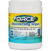 2XL FORCE2 Disinfecting Wipes (407)