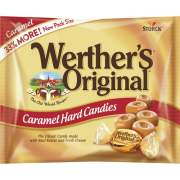 Werther's Original Hard Caramel Candies (05766)