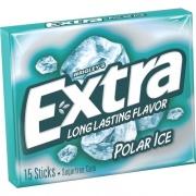 Wrigley Extra Polar Ice Chewing Gum (22036)