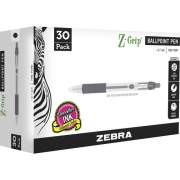 Zebra Pen Z-Grip 0.7mm Retractable Ballpoint Pen (25130)