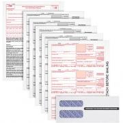 TOPS 5-part 1099-NEC Tax Forms (22905KITNEC)