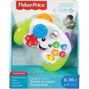 Laugh & Learn Game & Learn Controller (FNT06)