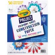 Crayola Premium Construction Paper (990081)