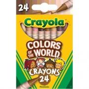 Crayola Color World Crayons (520108)