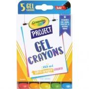 Crayola Gel Crayons (529509)