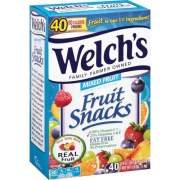 Welch's Fruit Snacks (150404)