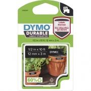 """DYMO Durable D1 1/2"""" Labels (2125347)"""