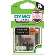 """DYMO Durable D1 1/2"""" Labels (2125348)"""