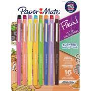 Newell Brands Paper Mate Flair Scented Pens (2125408)