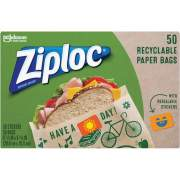 Ziploc Paper Bags (321143)