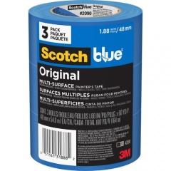 ScotchBlue Multi-Surface Painter's Tape (209048EP3)