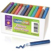 Pacon Glitter Glue Pens Classpack (338000)