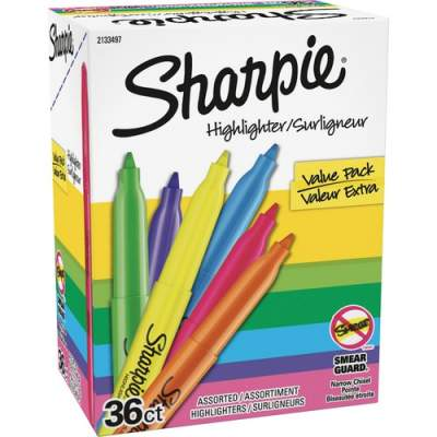 Sharpie Pocket Highlighter (2133497)