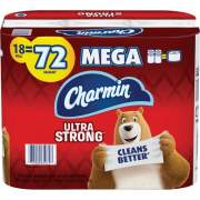 P&G Charmin Ultra Strong Mega-Rolls (61079)