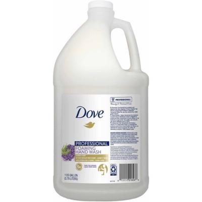 Dove Seventh Generation Lavender/Yogurt Foam Hand Wash (01826)