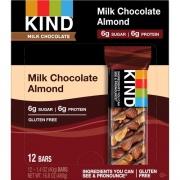 KIND Milk Chocolate Nut Bars (28351)