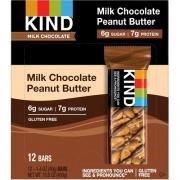 KIND Milk Chocolate Nut Bars (28352)