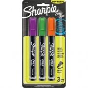 Sharpie Wet Erase Chalk Markers (2103006)