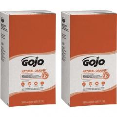 GOJO PRO TDX Refill Orange Pumice Hand Cleaner (755602CT)