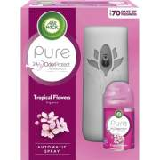 Air Wick Tropical Flowers Air Spray Kit (88414)